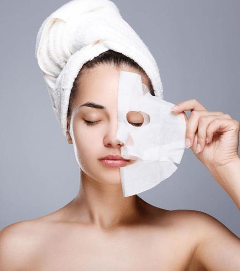 Salon no 83 purmerend huisspecialist gezichtsbehandeling